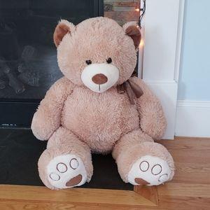 COPY - NWOT Giant teddy bear